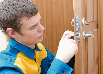 24 hour locksmith in Houston